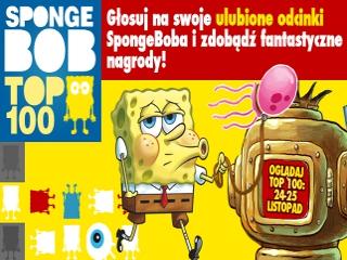 Konkurs Spongebob Kanciastoporty