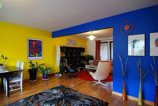New home designs latest modern homes wall paint colours ideas - Home paint design ideas ...