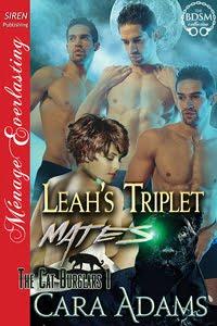 Leah's Triplet Mates