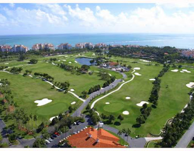 fisher island golf