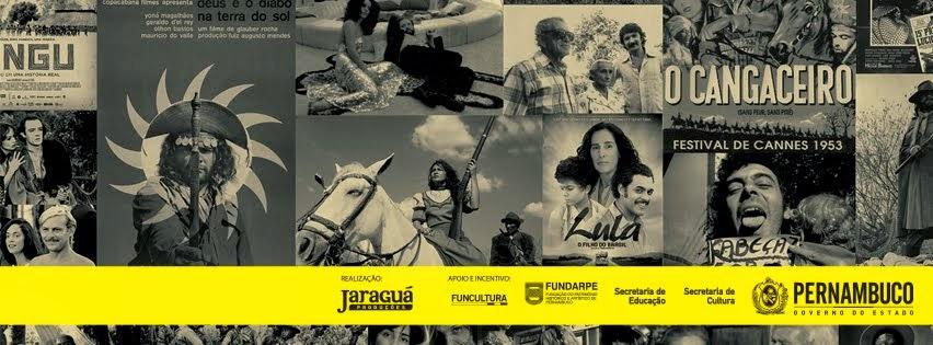 Curso Itinerante de História do Cinema no Brasil