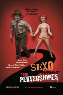 Sexo, amor y otras perversiones 2 (2006) Español Latino