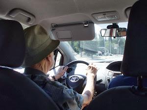 91 - still driving