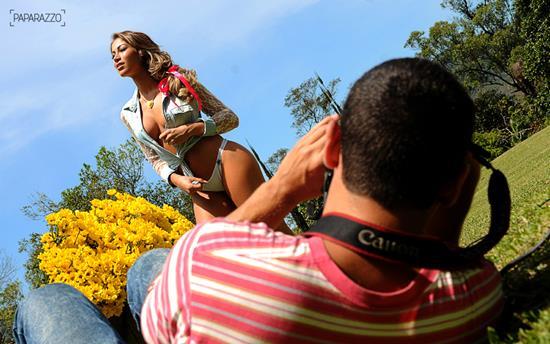 Carol Narizinho Foto 48