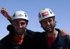 Primos Samper (Omar e Isra)