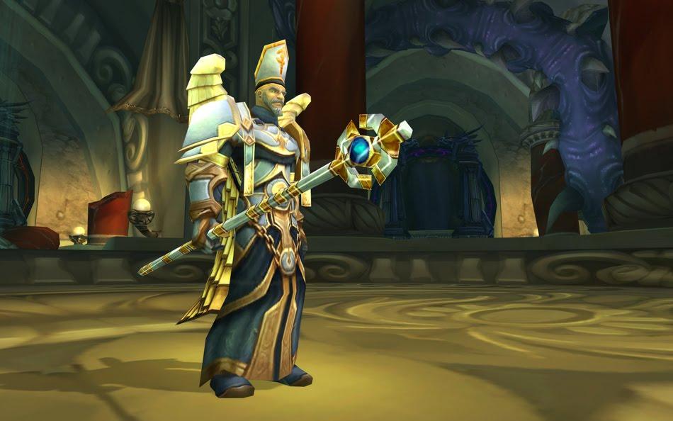 Галерея: World of Warcraft: Cataclysm.