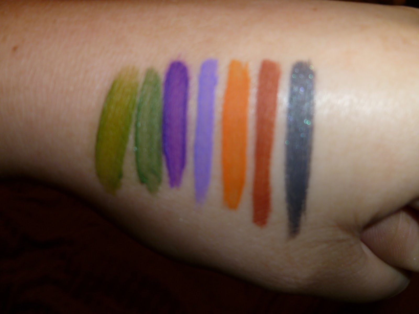 SimpleGirlReview: Shany Cosmetics Review