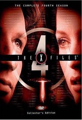 Hồ Sơ Tuyệt Mật|| The X Files