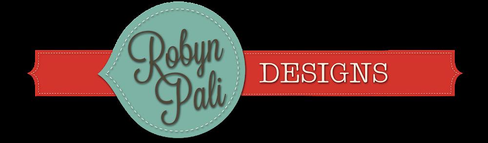 Robyn Pali Designs