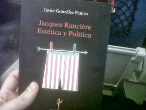 JACQUES RANCIÈRE: ESTÉTICA Y POLÍTICA