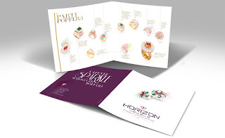 Brochures designing In India