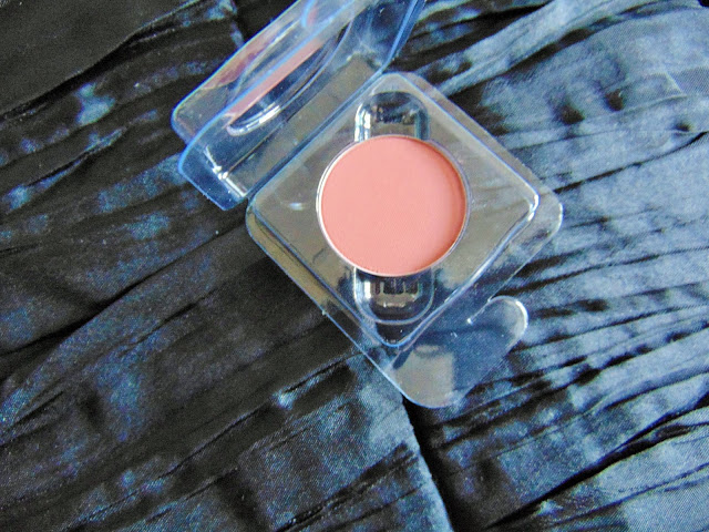 Birchbox August #beautyjunkie lord & berry blush in lotus