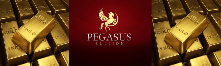 Pegasus Bullion