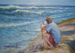 """""""Mi mar, nuestro mar"""""""