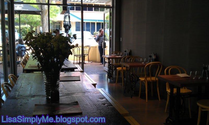 Farmer S Daughter Cafe Yarralumla