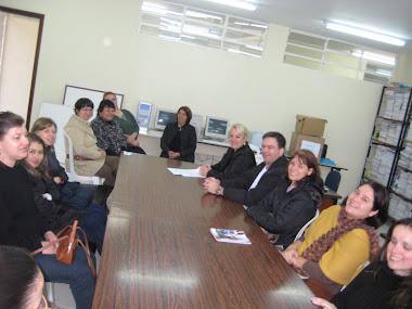 APPF e Conselho de Escola 2010