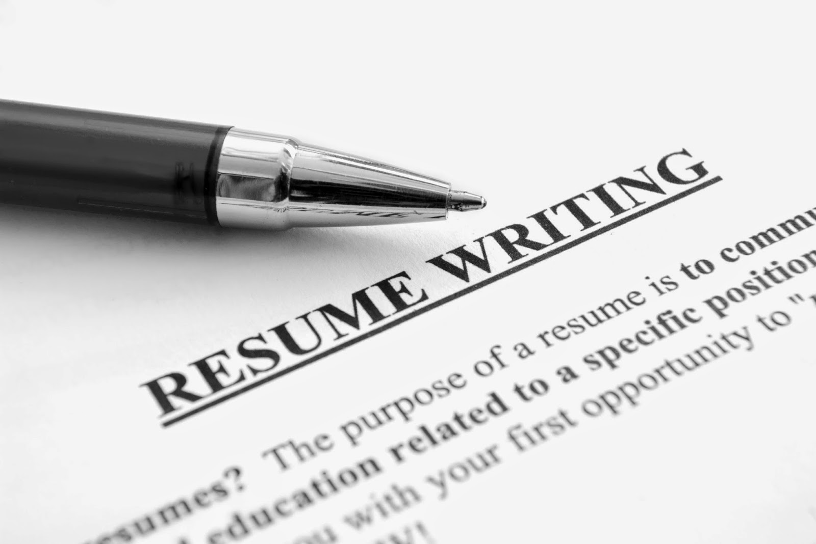 resumes writers snapwit co