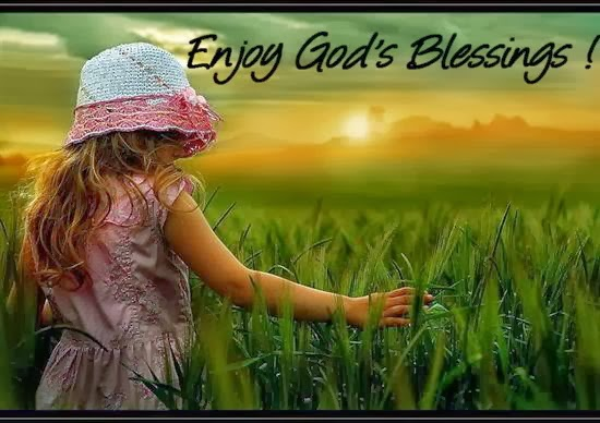 Daily Blessings......