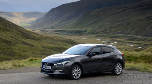 Mazda 3 2.0 car review – 'It's an actively fun drive'