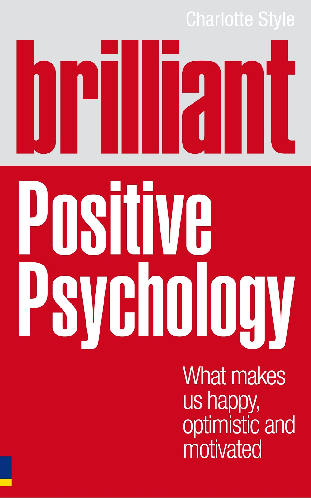 Brilliant Positive Psychology