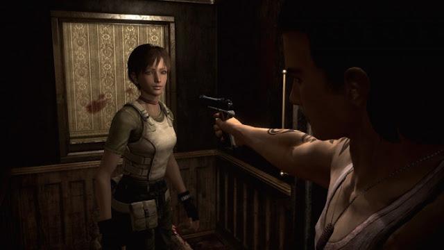 Resident Evil Zero full indir
