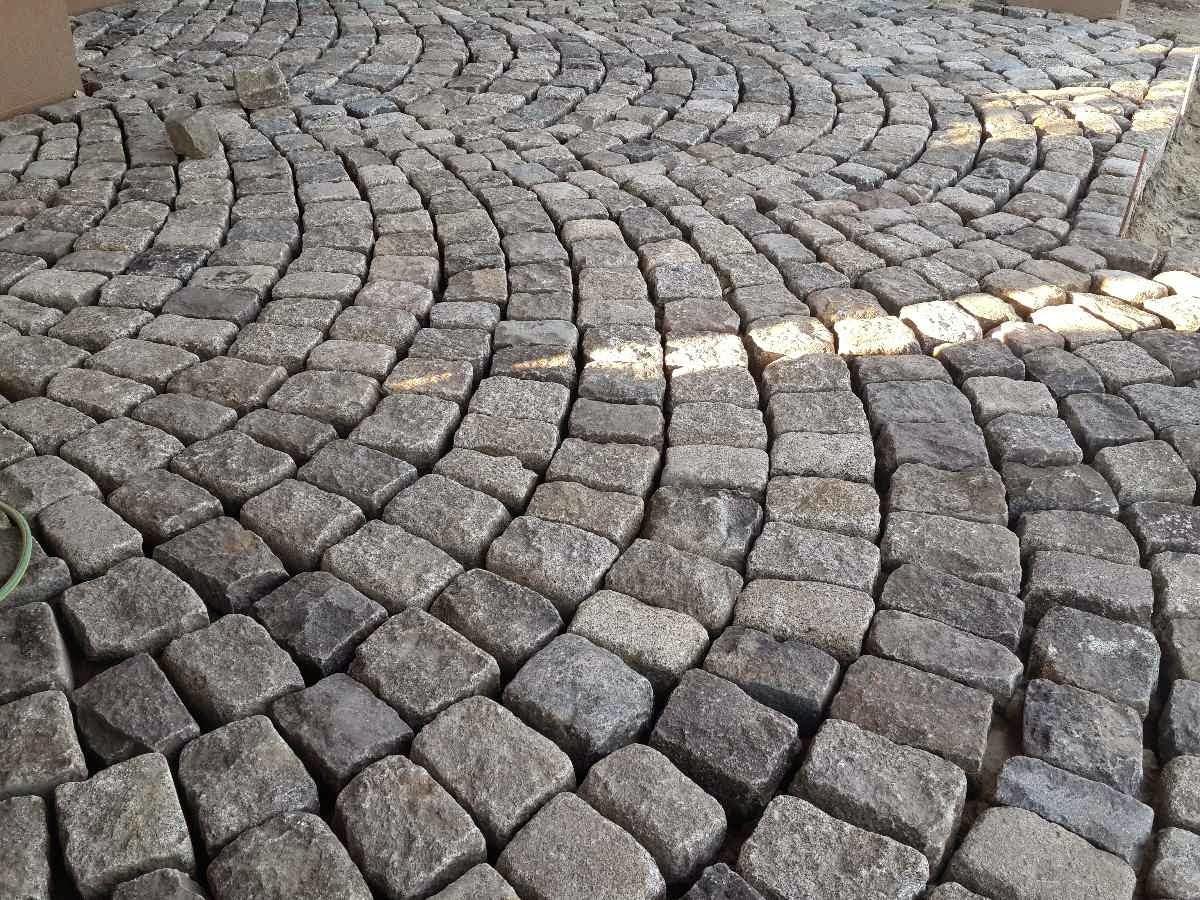 El blog de jos rub n sent s 10 20 14 - Adoquines de granito ...