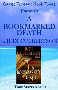 Judi Culbertson on tour