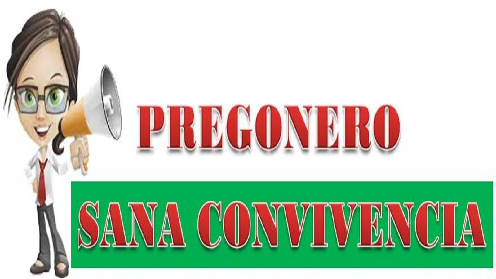 SANA CONVIVENCIA