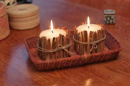 empresa fabricación velas decorativas