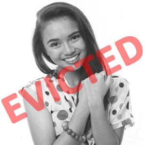 PBB Teen Edition Season 4 2nd Eviction Night:  Angelika Felize Barbaza Javier a.k.a Nikka Evicted