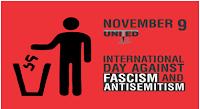 Διεθνής Ημέρα κατά του Φασισμού και του Αντισημιτισμού