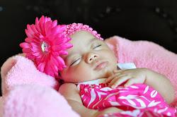 Precious angel...