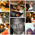 Jeremy Meeks photo album with family and friends