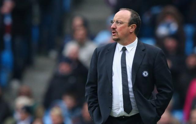 Rafael Benitez: Napoli vs Juventus merupakan laga terbaik