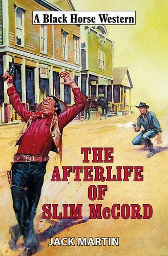 The Afterlife is here