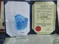 Konvensyen ICC 2010 Peringkat WIlayah Sarawak & Sabah