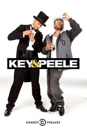 Key and Peele Séries Torrent Download capa