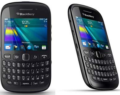 Harga Blackberry Davis 9220 Januari 2013 dan Spesifikasi