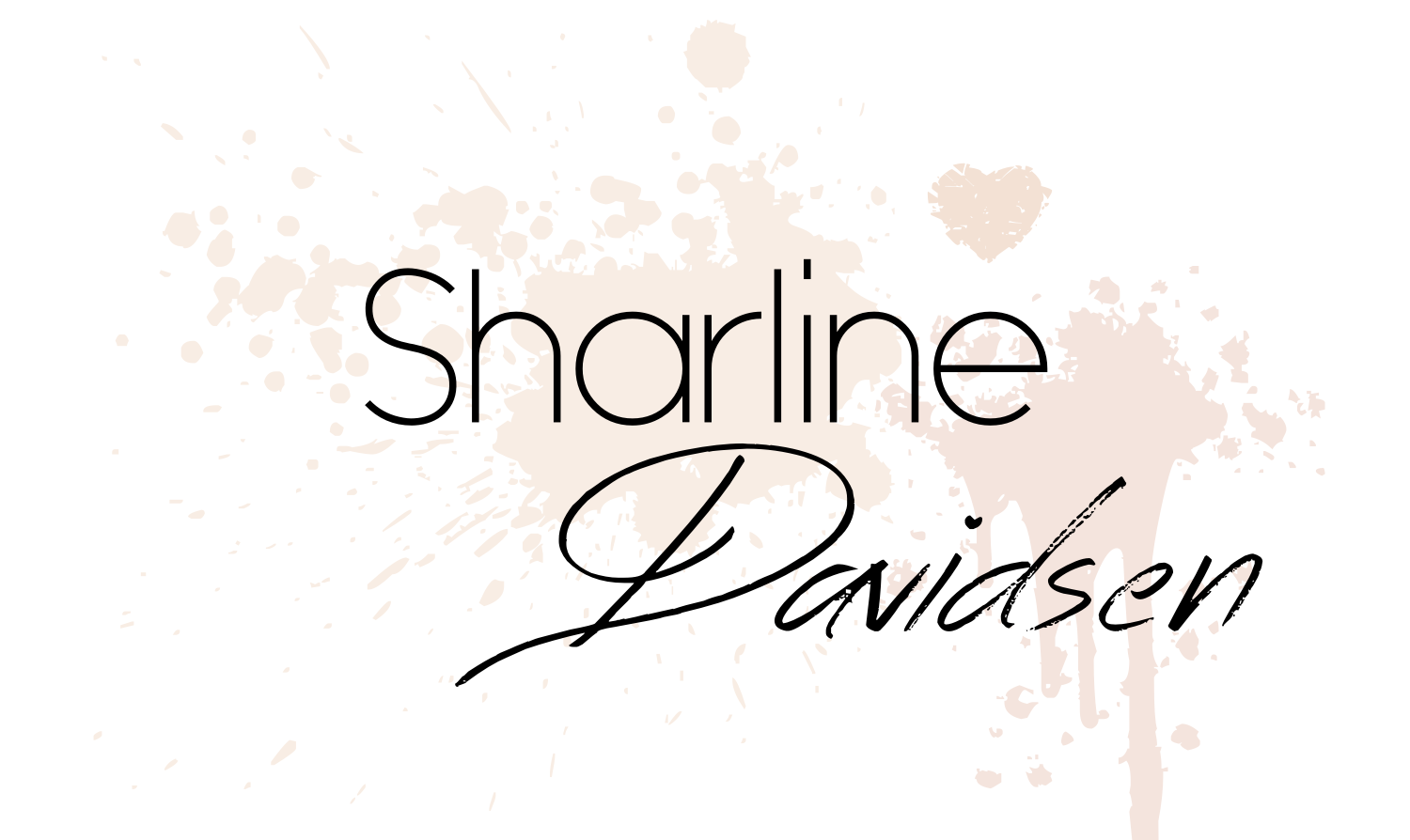 Sharline Davidsen