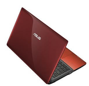 Asus A55VD Laptop Review