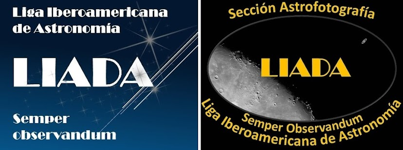 SECCION ASTROFOTOGRAFIA