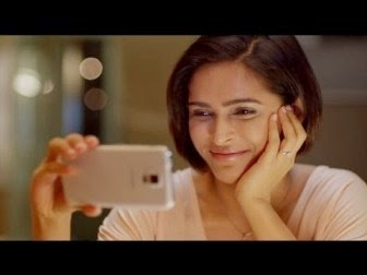 The new Smartphone Network ad campaign by #Airtel