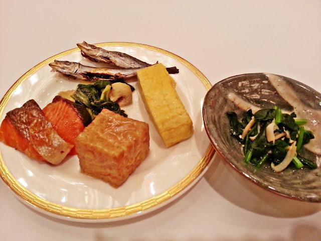 www.meheartseoul.blogspot.sg | Hotel Granvia Kyoto