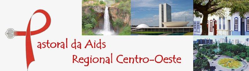 Pastoral da Aids Regional Centro-Oeste CNBB
