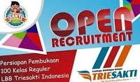 Lowongan Kerja LBB Triesakti Indonesia di Makassar