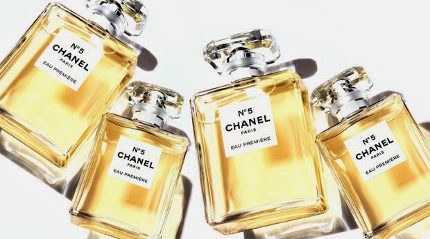 Chanel nº5 Eau Premiere