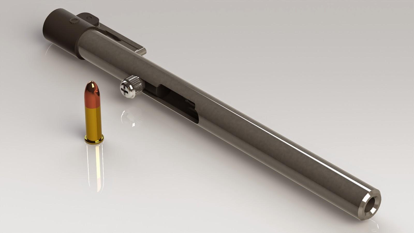 Как сделать из ручки электрошокер