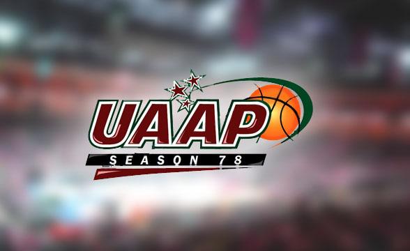 logo of uaap season 78