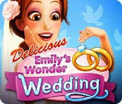 เกมส์ Emily's Wonder Wedding
