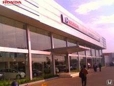 Dealer Honda Autobest Bandung